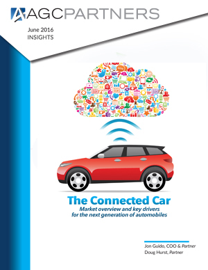 Connected Cars Thumbnail